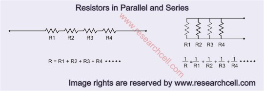 Resistors Parallel And Series